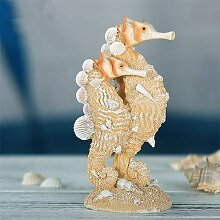 shovv Dekoartikel Ornamente Ozean Wind Kleine