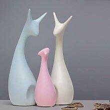 shovv Dekoration Glas Keramik Neue Nordische