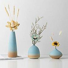 shovv Nordic minimalistische Vase Dekoration