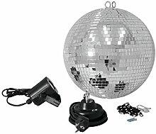 showking - Discokugel-Set Night Fever mit