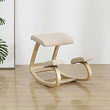 SHPEHP, ergonomischer Stuhl für zu Hause und im