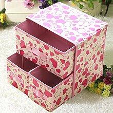 Shrarli Aufbewahrungsbox - Kleidungsveredelungsbox