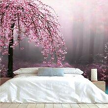 Shuangklei 3D Wandbild Für Sofa Hintergrund