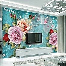Shuangklei Benutzerdefinierte Wandbild Tapete Für