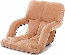 Shufu Faule Couch, Tatami