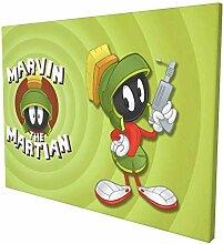 shuiguo Marvin The Martian Wanddekoration Modernes