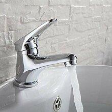 Shuip Waschbecken/Wasserhahn Mini Stilvolle