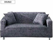 Shujin Elastischer Sofabezug Sofahusse 1/2/3/4