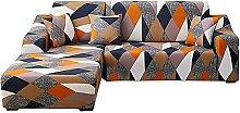 Shujin Sofa Überwürfe Sofabezug Elastische für