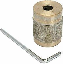 Shumo 1 Zoll Durchmesser Standard Diamant