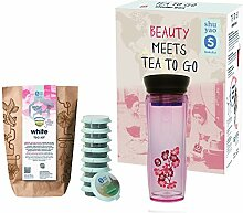 Shuyao Beauty Starter Box Tea to Go Thermobecher