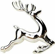 Siawasey Gold-Silber Deer Windeleimer Serviette