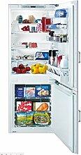 SIBIR Duo Eco Swiss Einbaukühlschrank 252L A++