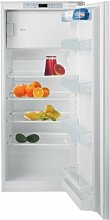 SIBIR: Einbaukühlschrank Universal Eco Swiss