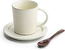 Sicherer Teebecher und Kaffeebecher Porzellan
