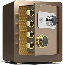 Sicherheit Safe Mechanisch, Passwortgeschützt, 40