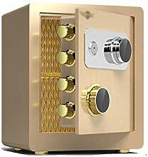 Sicherheit Safe Sicheres Mechanisches Passwort, 40