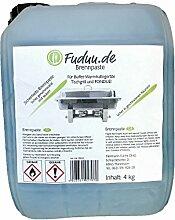 Sicherheits-Brennpaste 4kg Kanister