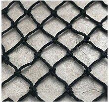 Sicherheitsseilnetz, Outdoor-Zaun, Spielplatz,
