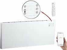 Sichler Haushaltsgeräte Elektroheizung WLAN: