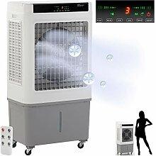 Sichler Haushaltsgeräte Industrie-Luftkühler: