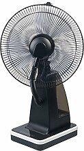 Sichler Haushaltsgeräte Lüfter: Tisch-Ventilator