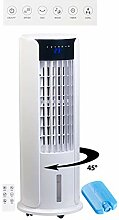 Sichler Haushaltsgeräte Turm Luftkühler: