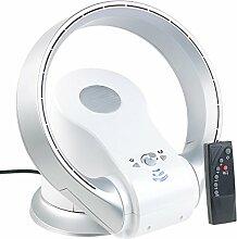 Sichler Haushaltsgeräte Ventilator Rotorlos: