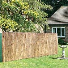 Sichtschutz aus Bambus Urbn-Living Größe: 100 x