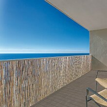 Sichtschutz aus Bambus Urbn-Living Größe: 50 x