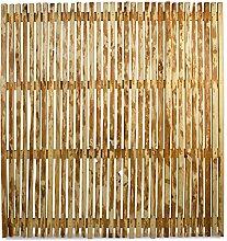 Sichtschutzzaun WALDEN, Grundelement 150 x 67 cm