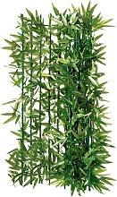 Sichtschutzzug, Bambus, Schneider B/H: 300/100 cm,