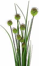 SIDCO Dekobündel Schilfgras künstliche Pflanze