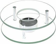SIDCO Stövchen Teewärmer Teekanne Speisenwärmer