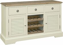 Sideboard Braydon Sommerallee Farbe