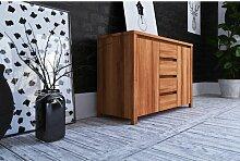 Sideboard Fugate Gracie Oaks Farbe: Kernbuche