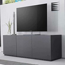 Sideboard in Anthrazit design