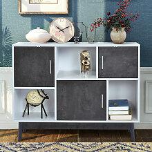 Sideboard, Kommode, Seitenschrank, Küchenschrank,