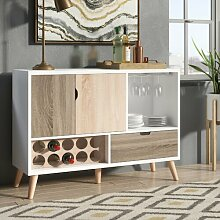 Sideboard Rogerson Urban Facettes