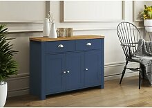 Sideboard Winchester Brambly Cottage Farbe:
