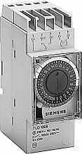 Siemens–Auto Leiter Warnung vor desconexion