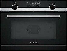 Siemens CP565AGS0 iQ500 Mikrowelle / Edelstahl /