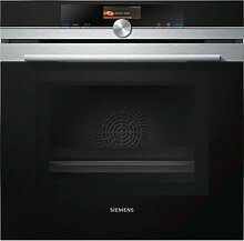 Siemens HM676G0S1 (Mikrowelle, Pyrolyse,