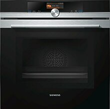 Siemens HM676G0S6 iQ700 Einbau-Elektro-Backofen