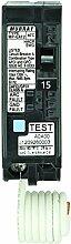 Siemens mp115dfh 15-amp afci/GFCI Dual Funktion Leistungsschalter, Plug auf laden Center Style
