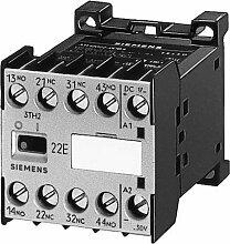 Siemens Schütz AUX 31E din-en-50–0113NA