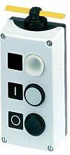 Siemens SIRIUS–Taster Box Metall/A Taster grün-Taster rot- oder as-i