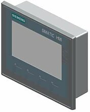 Siemens ST801–Panel Basic Vollhartmetall
