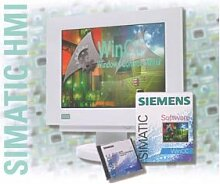 Siemens ST802 – Software WINCC/Industrial