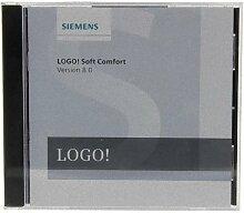 Siemens stlogo-individueller Software Logo